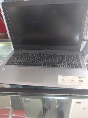 Asus laptop    core i5   8th generation image 1