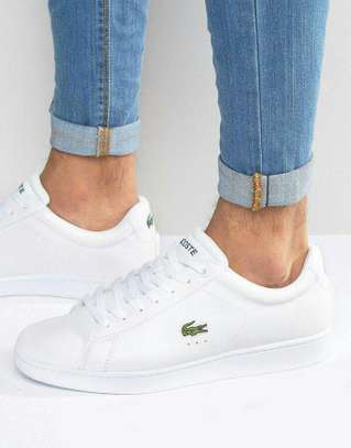 Lacoste Carnaby Evo Leather image 1