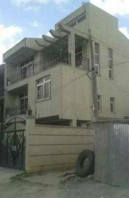 165 Sqm G+2 House For Sale (Lafto) image 1