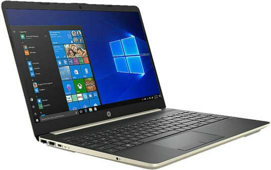 Hp Core i7 8th Generation Laptop image 2