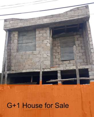 60.5 Sqm G+1 House For Sale