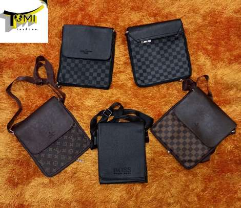 Brand Front Bags