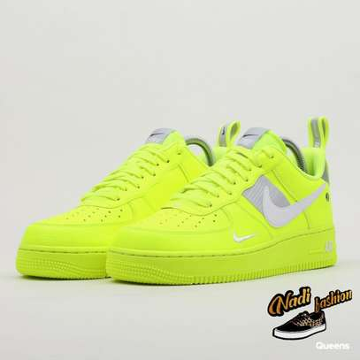 Nike Air Force Men Shoes image 1