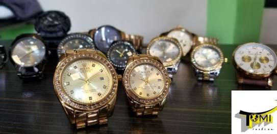 Rolex Couple Watches