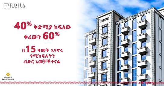 Apartments for sale image 1