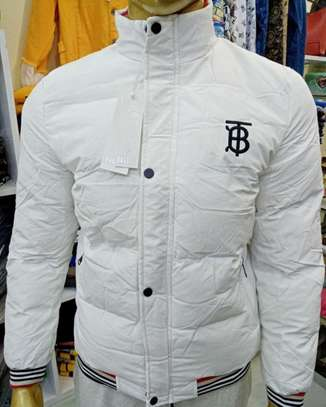 Assorted Colors Burberry Jacket
