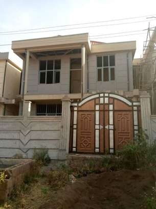 150 Sqm G+1 House For Sale