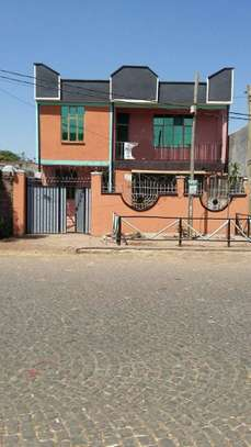 150 Sqm G+1 House For Rent