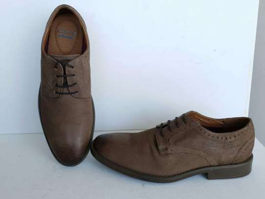 Clarks Men Shoes image 1