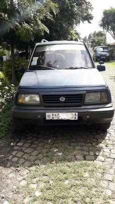 1997 Model-Suzuki Vitara image 1