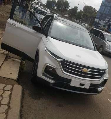 2021 Model Chevrolet Captiva image 1
