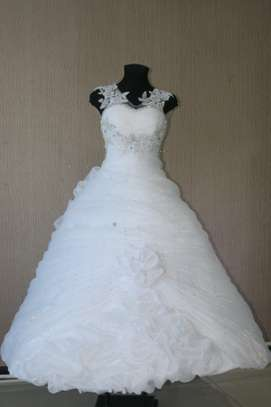 Weeding dress for sell