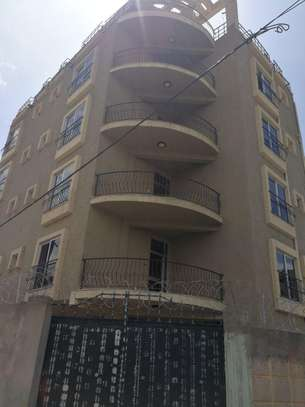 G+5 Hotel Building for sale in Bole image 1