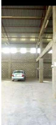 1500 Sqm Warehouse For Rent (Kaliti)