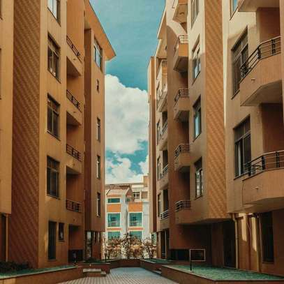 Bole ednamall, Lina luxury furnished apartment for rent