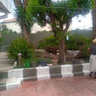 Furnished House for rent in bole homes compound image 9