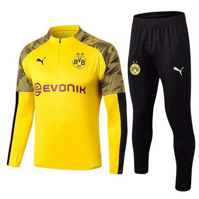 Dortmund 19/20 Training  Sweater image 2