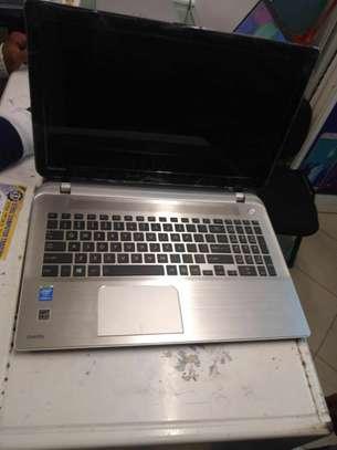 Toshiba Core i7 Laptop image 2