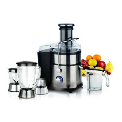 Sayona 4 In 1 Juicer Blenders Mill Mincers