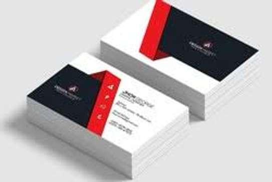 Business Card Design & Print image 6