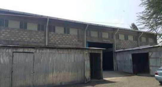 1500 Sqm Warehouse For Rent (Kaliti Gabrial)