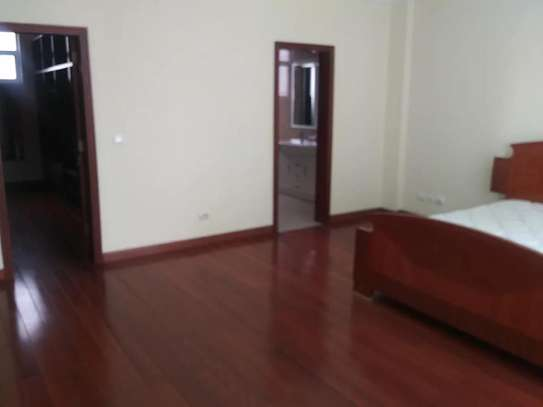 Fully Furnished Apartment for Rent at Bole