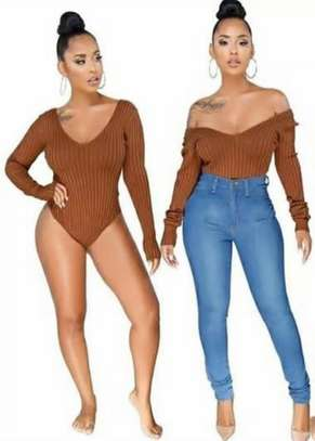 Sweater Top For Women