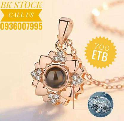 Necklace For a Girl