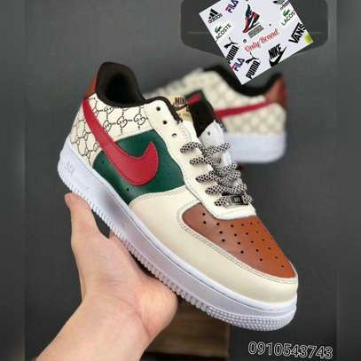 Air Force Gucci Shoes image 1