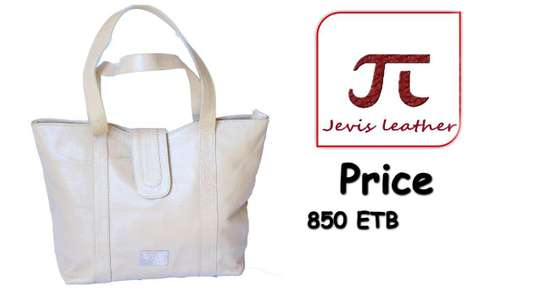 Women's Jevis Leather Brand Handbag