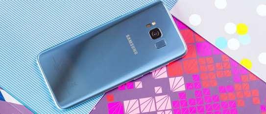 Samsung Galaxy S8 64Gb image 1