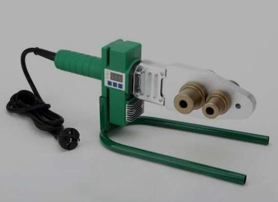 PPR Pipe Welding Tools (Normal)