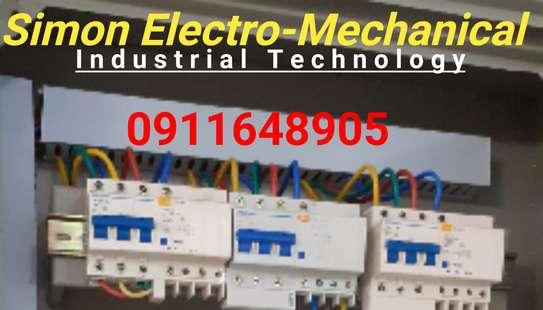 Mr. Simon Electro-Mechanical Works image 1