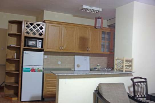 Splendid Furnished Apartment For Sale @ Kazanchis image 4