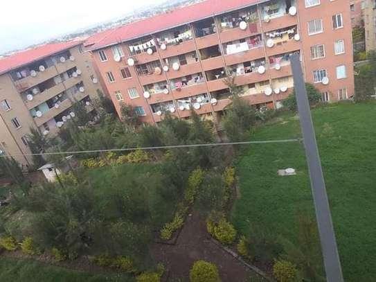 55 Sqm Condominium House For Sale @ Lideta image 1