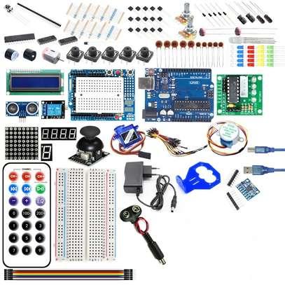Arduino uno Kit image 2