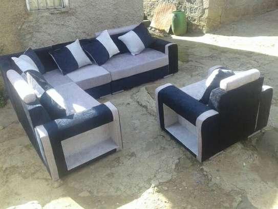L Shaped Sofa image 11