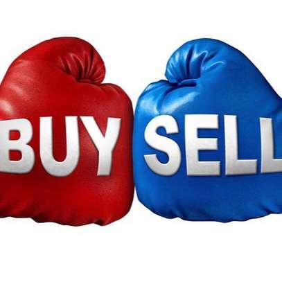 Online Buy & Sale ET
