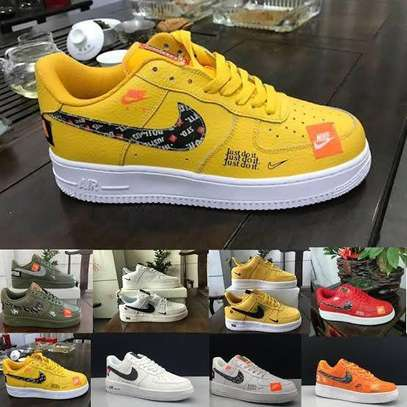 Assorted Colors Nike Just Do It Men
