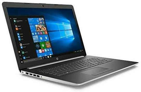 Hp Notebook Core i3 8th Generation Laptop image 1
