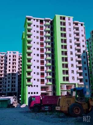 40/60 Condominium For Sale @ Ayat 2 image 4