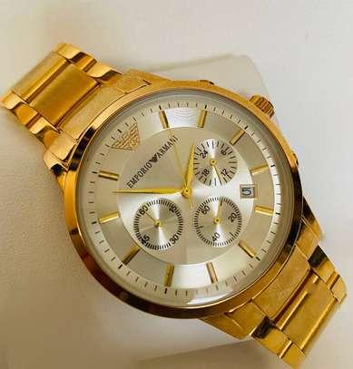 Emporio Armani Watch image 5