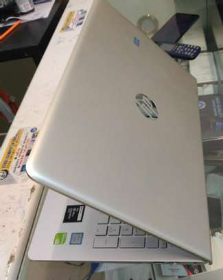 Hp Pavilion 7th Generation Laptop image 1