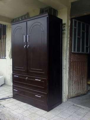Contemporary Mid-Century Dresser image 1