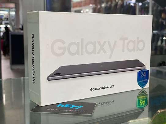 Samsung Galaxy Tab A7 Lite 2020 image 1