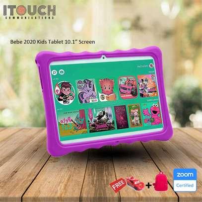 Bebe B-2020 Dual SIM HD Tablet For Kids – 16GB HDD – 10.1″ image 3