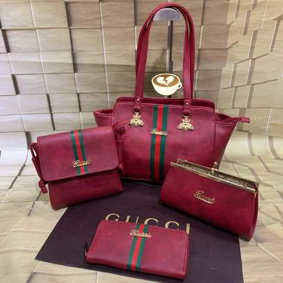 Set of 4 Gucci Combo image 3