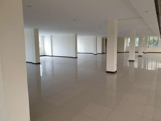 410 sqm Office space for rent