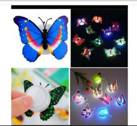 Led Light Butterfly image 1