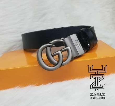 Gucci Belt image 2